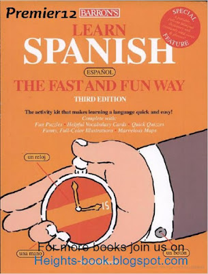 Télécharger Livre Gratuit Learn Spanish pdf