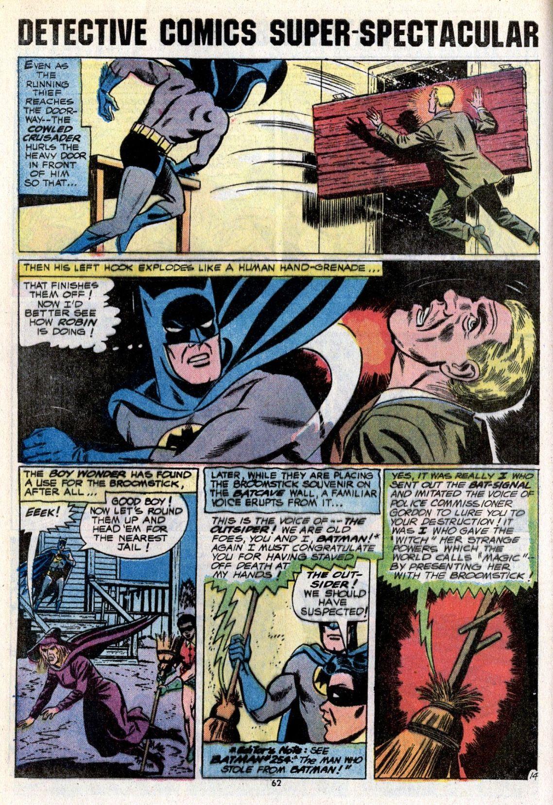 Detective Comics (1937) 439 Page 61