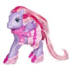 My Little Pony Starsong Free Media G3 Pony