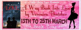 A way back into Love by Veronica Thatcher.