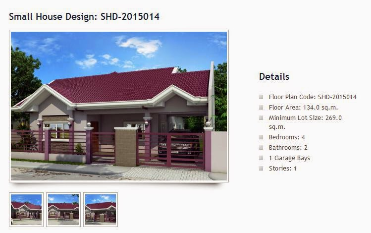 15 BEAUTIFUL SMALL HOUSE FREE DESIGNS - TRENDING NEWS, OFW INFO'S