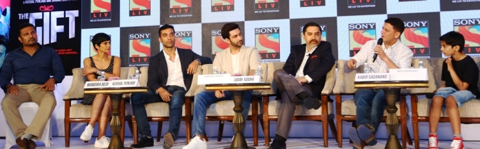 SonyLIV launches two new short films, thus adding to its