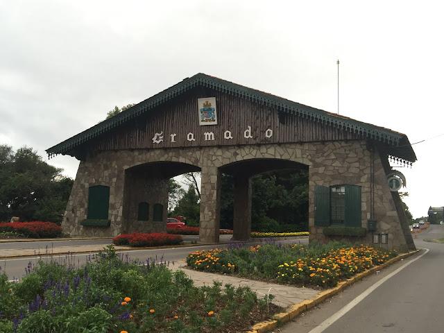 Portal de Gramado.