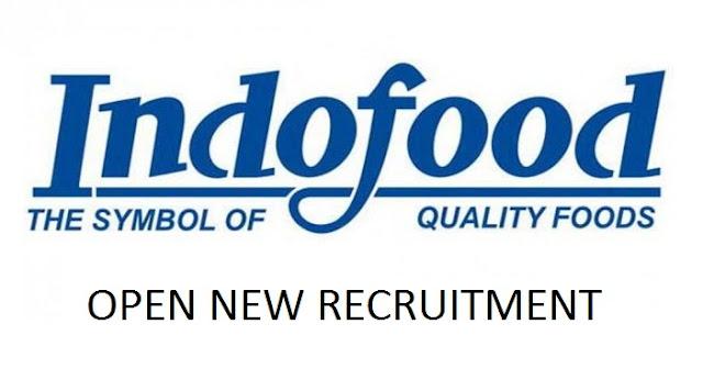 Lowongan Kerja Terbaru PT Indofood Sukses Makmur Tbk Bagian Staf Logistik (Lulusan Diploma)