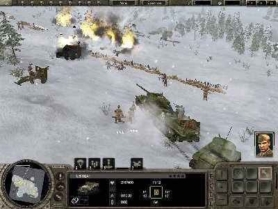 Codename - Panzers, Phase One wallpapers, screenshots, images, photos, cover, poster