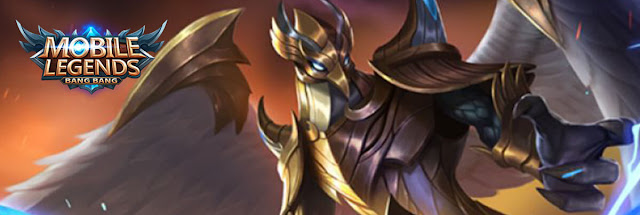Review Guide Hero Kaja Mobile Legends