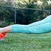 Plank Challange - Exercise Kurus Dalam 28 Hari!! Wajib Cuba!!