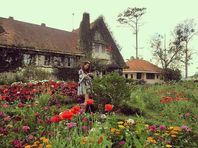 Cadasa DaLat Resort