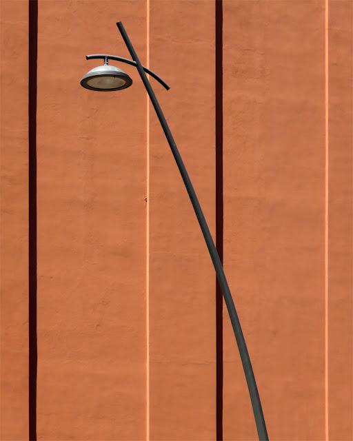 Street lamp, Largo Vittorio Vaturi, Livorno
