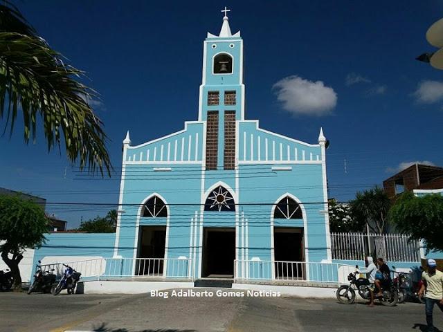 Festa do Padroeiro São José em São José da Tapera, encerra-se nesta segunda-feira (19)