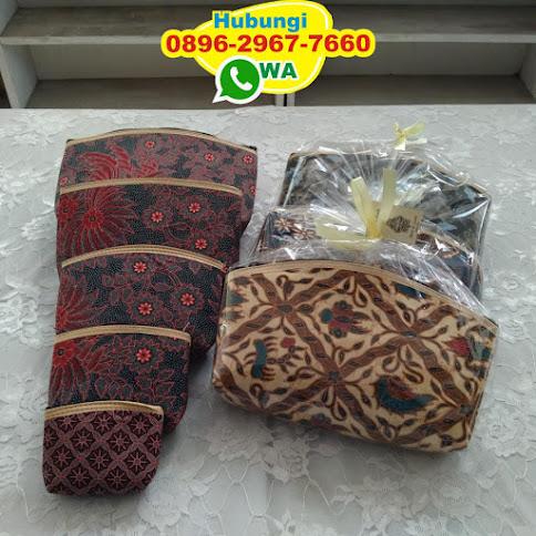 souvenir dompet batik 53695