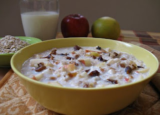 Milk- with-Oats- Recipe