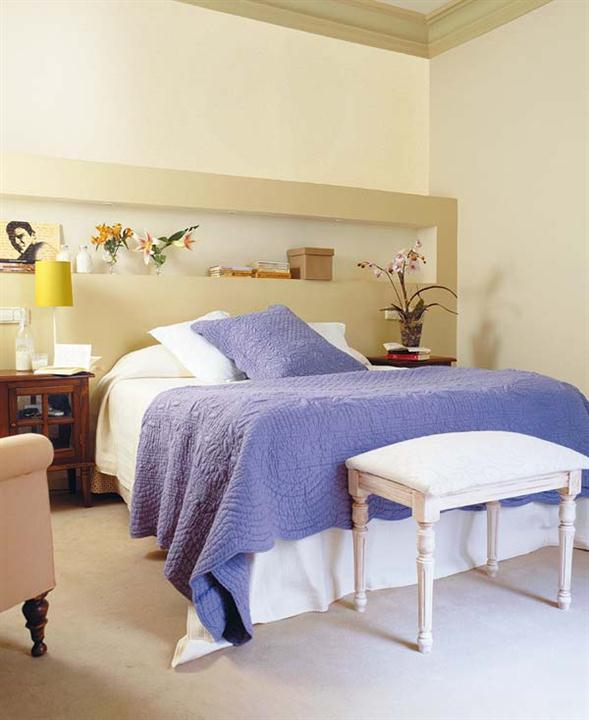 8 Modern Bedroom Lighting Ideas: Modern Furniture: Modern Bedroom Decorating Ideas 2011