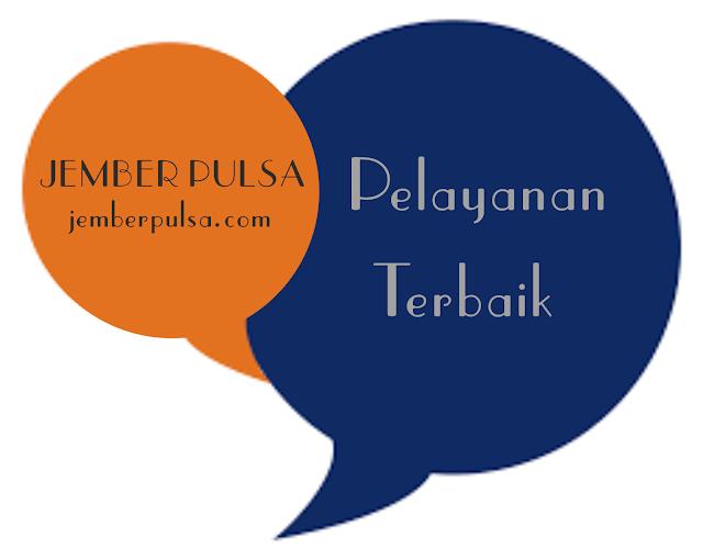 distributor Pulsa termurah