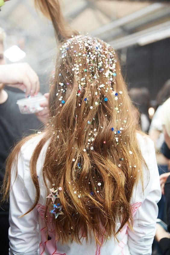 penteados para carnaval 2019