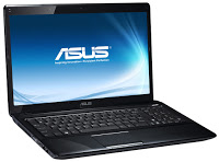 Asus A52JK Notebook Intel 6250 WiFi Treiber Windows 10