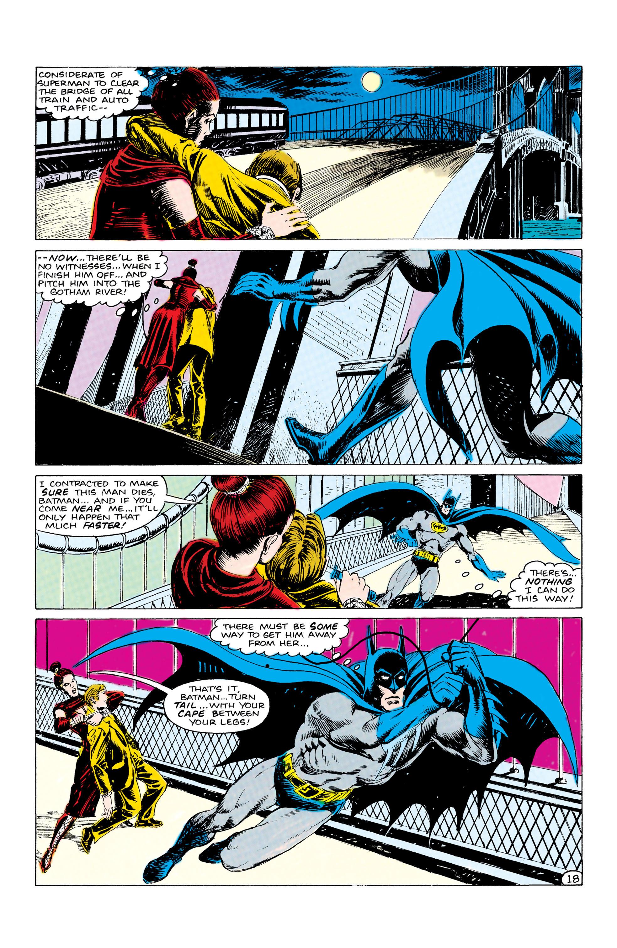 Read online World's Finest Comics comic -  Issue #314 - 19