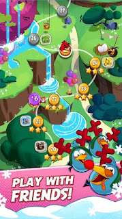 Games Angry Birds Blast App