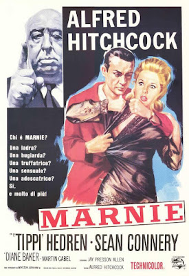 Marnie 1964 DVD R2 PAL Spanish