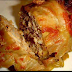 Oven Baked Cabbage Rolls