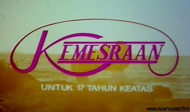 Kemesraan (1989)