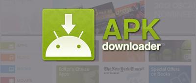 تحميل تطبيقات وألعاب الأندرويد بصيغة apk مباشرة على الحاسوب