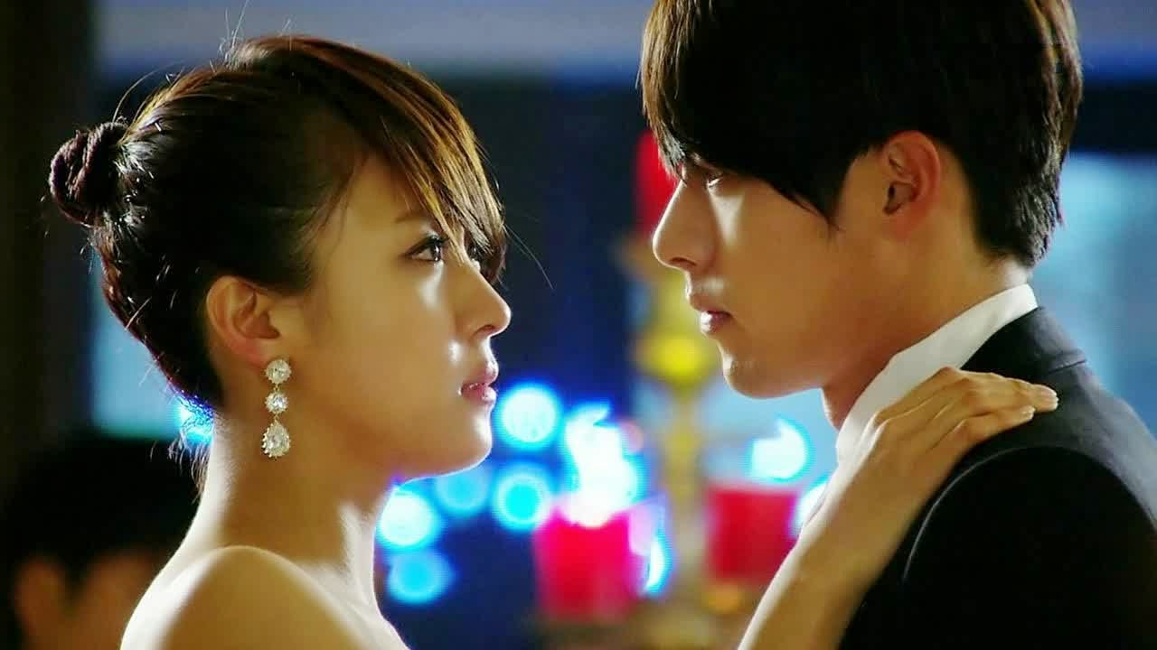 Secret Garden Serial Korea Perjalanan Cinta Yang Penuh Pengorbanan
