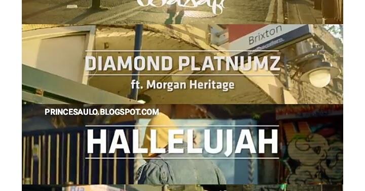 Diamond Platnumz Feat. Morgan Heritage
