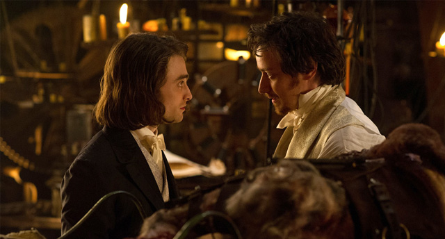 a comparison of the characters of victor frankenstein and his monster in mary shelleys frankenstein Parallel characters in mary shelley's frankenstein shelley also uses parallelism between victor frankenstein and his monster by emphasizing their thirst for.