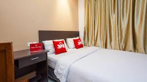 kamar, room, lenna residence