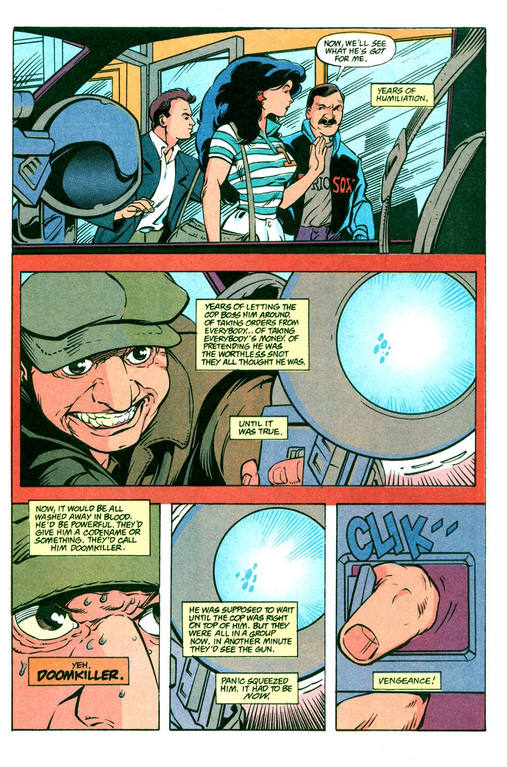 Read online Wonder Woman (1987) comic -  Issue #77 - 17