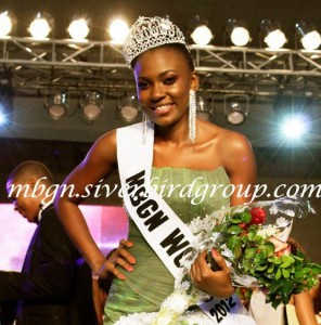 Nigerian Most Beautiful Girl
