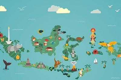 CEK FAKTA: Jokowi Sebut Ada 714 Suku dan 1.001 Bahasa di Indonesia