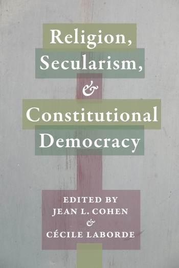 political theory habermas and rawls essays on religion  essays on religion secularism and constitutional democracy