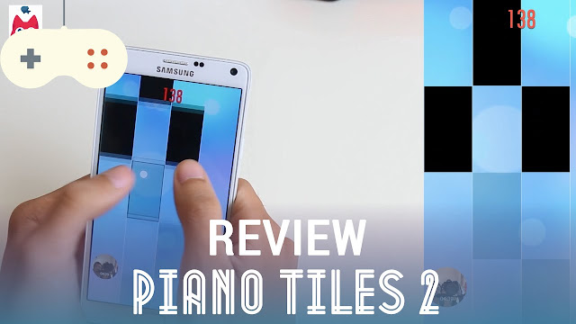 لعبة Piano Tiles 2 Apk v3.1.0.487 مهكرة للاندرويد (اخر تحديث) logo