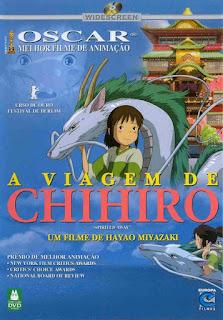 A viagem de Chihiro, Uma Garota Chamada Sam, Samantha Silva