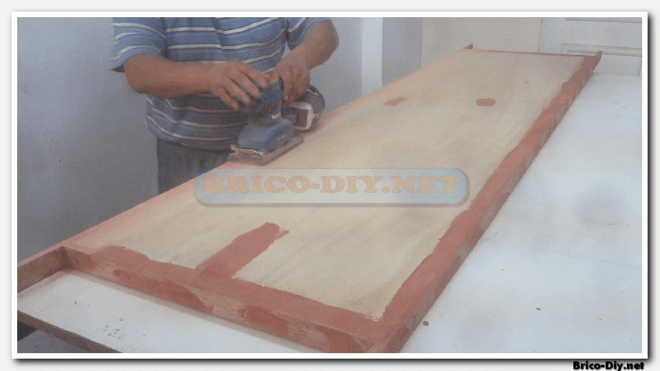 Como pintar puertas de madera nuevas y antiguas web del for Pintar puertas de madera viejas