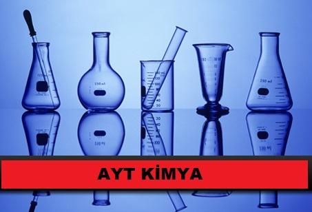 2018 AYT Kimya