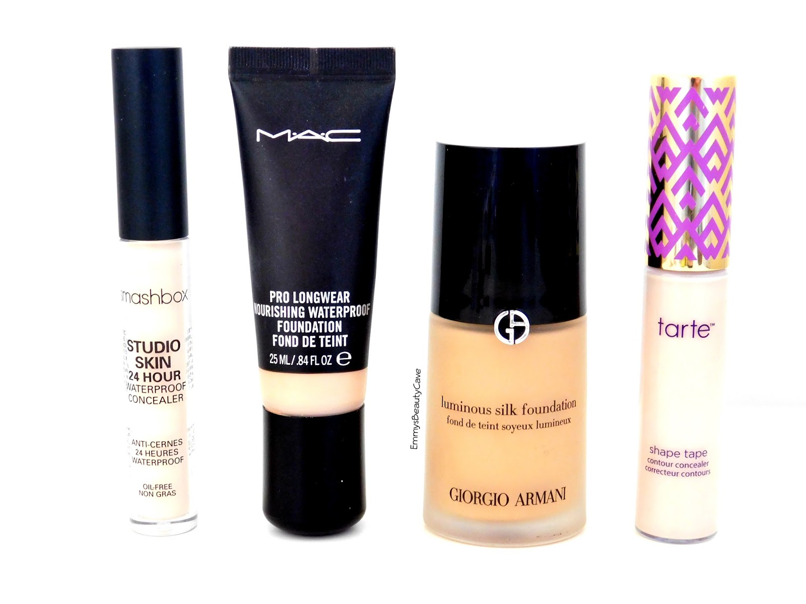 My Spring Summer Makeup Picks Includes Swatches | EmmyWritesAbout