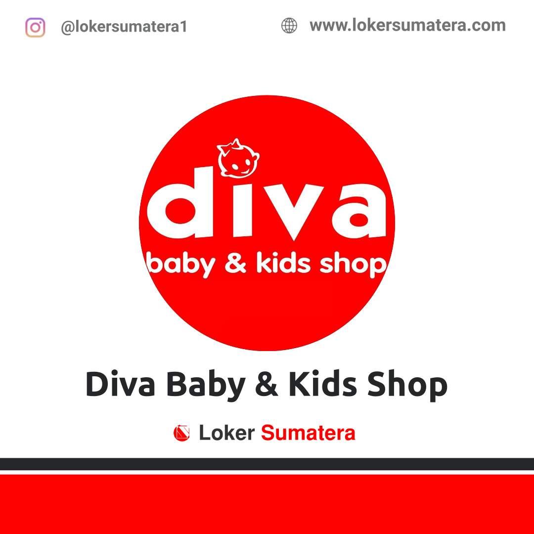 Lowongan Kerja Bukittinggi: Diva Baby & Baby Shop September 2020
