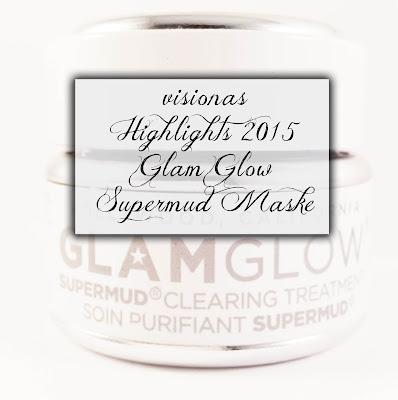 Glam Glow Supermud Gesichtsmaske