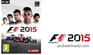 F1 2015 Download for PC-CPY