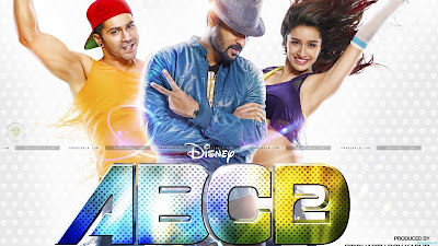 Abcd free in movie quality 2 download hd full