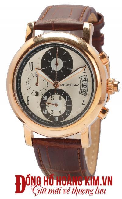 đồng hồ đeo tay nam đẹp