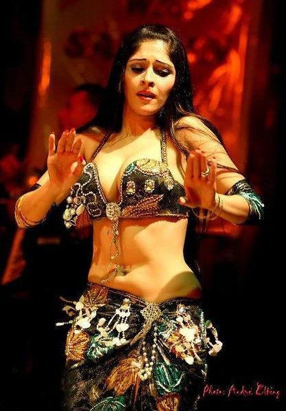 Arab dance sexy top new 2010 - 4 6