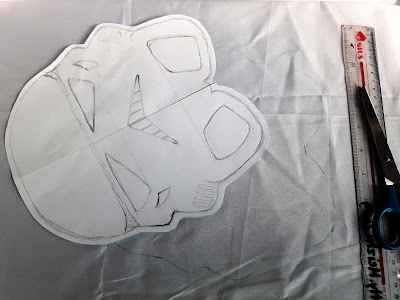 do it yourself star wars storm trooper pillow sexyfoosa diy