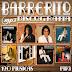 CD Barrerito - Discografia 1987 A 1996