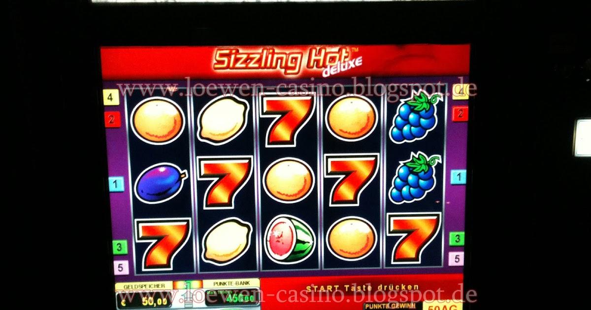 Sizzling Hot Gewinn Moglichkeit 5 7 Er