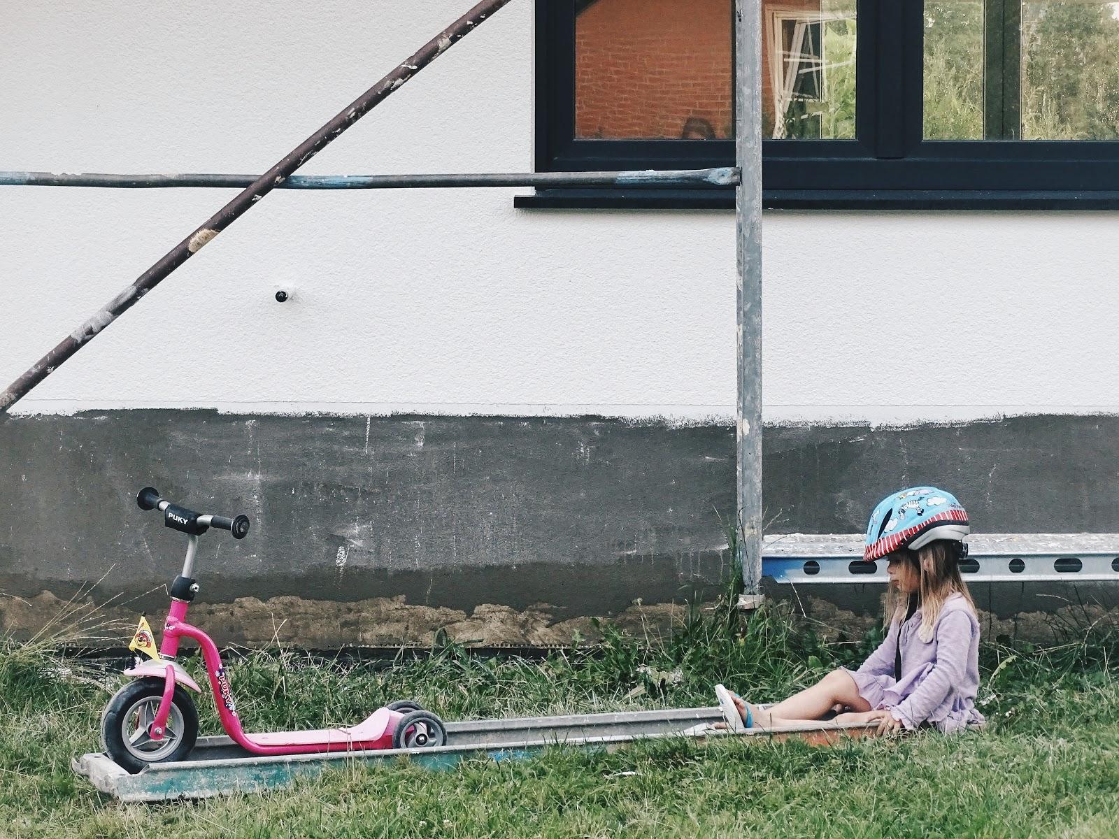 Hausbau 2017 - http://mammilade.blogspot.de - 5 Lieblinge der Woche
