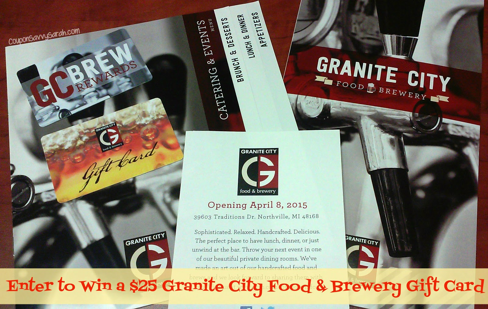 Granite City Coupons >> Granite City Brewery Brunch Coupons Royal Car Wash Wayne Nj Coupons